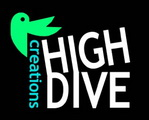 logo High Dive
